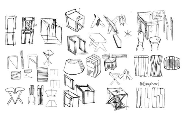 nuez drawings